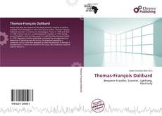 Bookcover of Thomas-François Dalibard