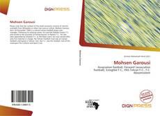 Bookcover of Mohsen Garousi