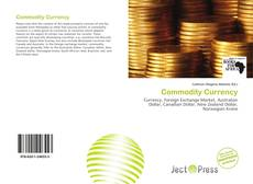 Bookcover of Commodity Currency