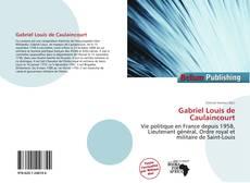 Gabriel Louis de Caulaincourt的封面