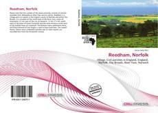 Borítókép a  Reedham, Norfolk - hoz
