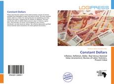 Bookcover of Constant Dollars