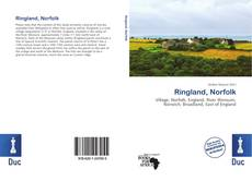 Bookcover of Ringland, Norfolk