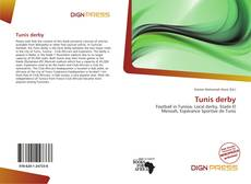 Bookcover of Tunis derby