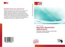 Bookcover of Reg Ellis (Australian Sportsman)