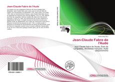 Bookcover of Jean-Claude Fabre de l'Aude