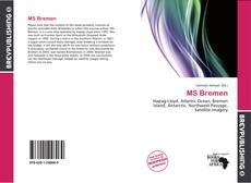 Couverture de MS Bremen