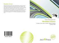 Couverture de Braddon Green