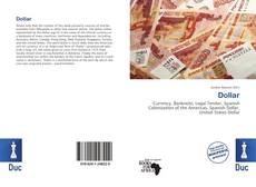 Bookcover of Dollar