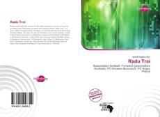 Bookcover of Radu Troi