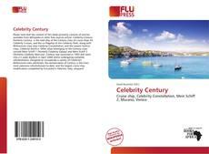 Bookcover of Celebrity Century