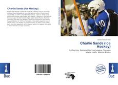 Обложка Charlie Sands (Ice Hockey)