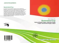Bookcover of Queensland Cup