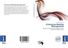 Buchcover von Enterprise Mobility Management
