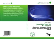 Bookcover of Laurent Lafaurie de Montbadon
