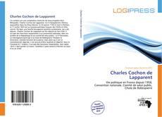 Portada del libro de Charles Cochon de Lapparent