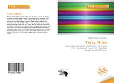 Bookcover of Terry Miles