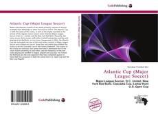 Atlantic Cup (Major League Soccer)的封面