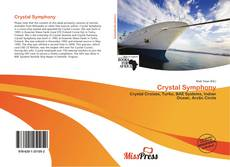 Bookcover of Crystal Symphony