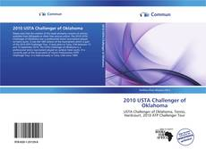 Bookcover of 2010 USTA Challenger of Oklahoma