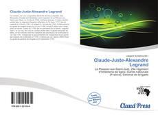 Bookcover of Claude-Juste-Alexandre Legrand