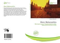 Wani, Maharashtra的封面