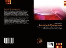 Bookcover of François de Montpensier