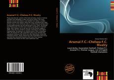 Обложка Arsenal F.C.–Chelsea F.C. Rivalry