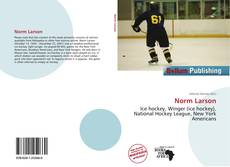 Bookcover of Norm Larson