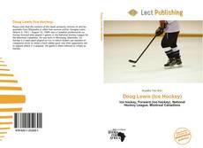 Copertina di Doug Lewis (Ice Hockey)