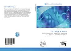 2010 BMW Open的封面