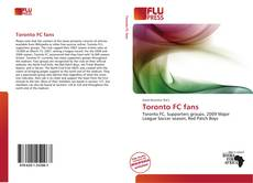 Bookcover of Toronto FC fans