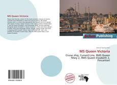 Copertina di MS Queen Victoria