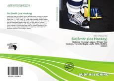 Обложка Sid Smith (Ice Hockey)
