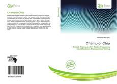 Buchcover von ChampionChip