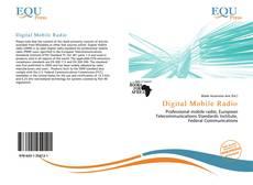 Buchcover von Digital Mobile Radio