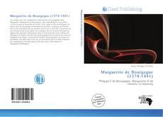 Bookcover of Marguerite de Bourgogne (1374-1441)