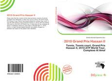 Bookcover of 2010 Grand Prix Hassan II