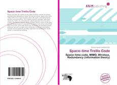 Bookcover of Space–time Trellis Code