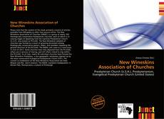 Bookcover of New Wineskins Association of Churches