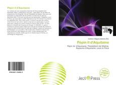 Bookcover of Pépin II d'Aquitaine