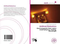 Bookcover of Artificial Dielectrics