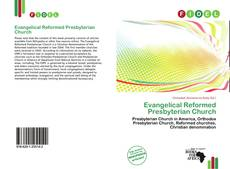 Bookcover of Evangelical Reformed Presbyterian Church