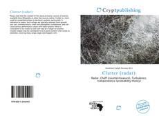Bookcover of Clutter (radar)