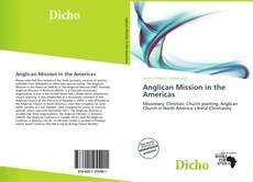 Copertina di Anglican Mission in the Americas