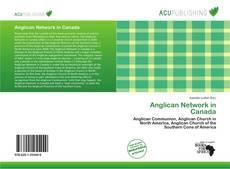 Copertina di Anglican Network in Canada