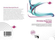 Couverture de Christian Episcopal Church