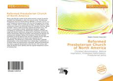 Couverture de Reformed Presbyterian Church of North America