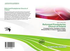 Обложка Reformed Presbyterian Church of Ireland