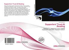 Copertina di Supporters' Trust At Reading